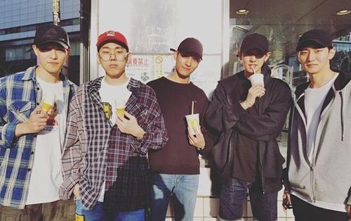Những bức ảnh bị xóa khỏi Instagram Jonghyun: Nghi vấn loạt cái tên có khả năng liên quan?