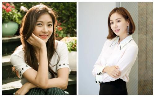 7 'quốc bảo nhan sắc' xứ Hàn đã tứ tuần vẫn mơn mởn xinh đẹp như gái đôi mươi