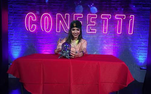 Confetti Vietnam nóng nhất Châu Á, vậy còn phiên bản 'hot' nhất thế giới thuộc về quốc gia nào?