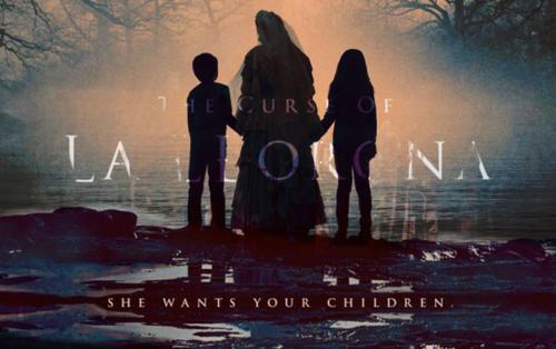 James Wan xác nhận 'The Curse of La Llorona' là ngoại truyện của 'The Conjuring'!