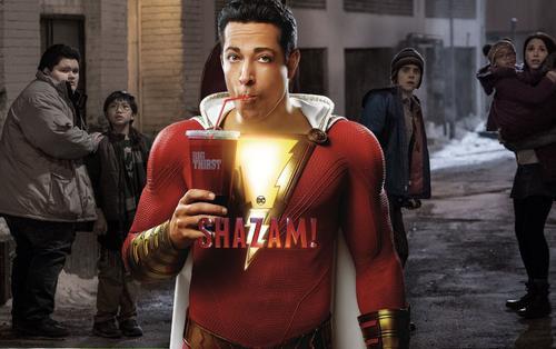 Review 'Shazam!': Cuộc phiêu lưu siêu anh hùng đầy vui nhộn và khác biệt so với những tác phẩm trước của DC