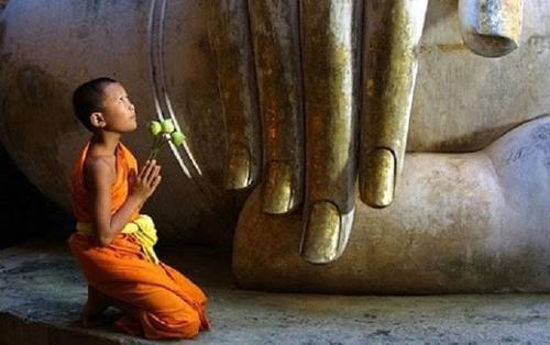 Sám hối trong đạo Phật có ý nghĩa như thế nào?