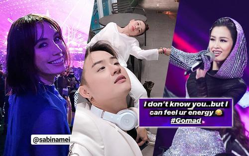 Clip Thanh Duy 'quẩy' quá sung khiến mentor The Face Thái bấn loạn: 'Lỗi' tại Đông Nhi!