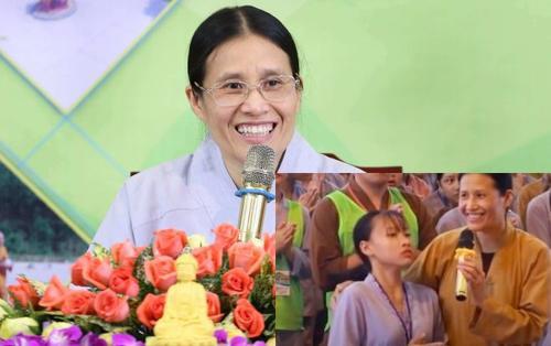 Bà Phạm Thị Yến lần đầu lên tiếng phân trần sau khi bị 'ném đá' vì những phát ngôn gây sốc