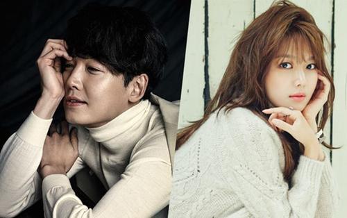 Hạnh phúc như Sooyoung và Kyung Ho: Chuyện tình 7 năm vẫn cứ nhẹ nhàng bên nhau như ngày đầu