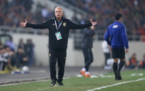 NHM Thái Lan yêu cầu đuổi HLV sau trận thua xấu hổ U23 Việt Nam