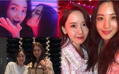 Chanel 'kết duyên' cho Yoona - Soo Hyun, Jennie - Jung Ryeo Woon và Kim Go Eun - Lee Yeon Hee