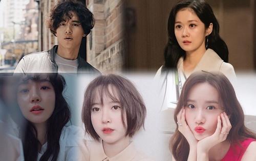 Bình chọn 10 gương mặt 'baby face' nhất K-biz 2019: Jang Nara áp đảo trên mọi mặt trận