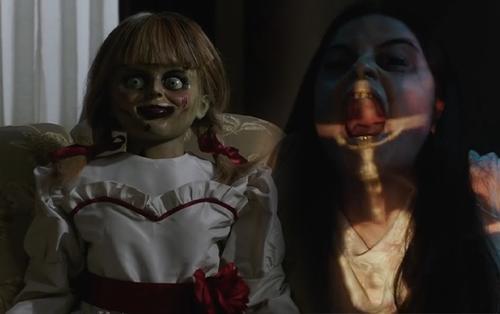 'Annabelle 3' tung trailer ma quái, xác nhận búp bê đã trở về nhà 'dọa chết' người xem