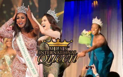 Hậu chiến thắng Miss In't Queen 2019, người đẹp kế nhiệm Hương Giang vẫn siêng năng hát lip-sync