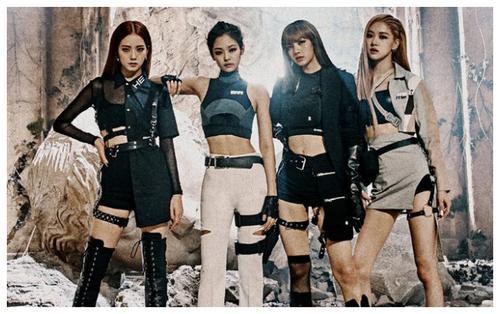 Black Pink comeback, YG lại thiên vị Jennie rõ rành rành về trang phục