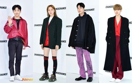 Lee Sung Kyung - Hong Jong Hyun cao miên man, Yoon Jisung và Lee Dae Hwi tái hợp tại sự kiện