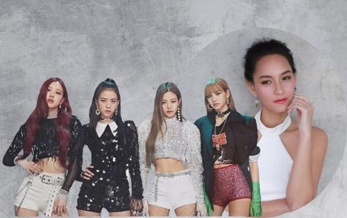 'Nữ hoàng giải trí' kiêm HLV The Face Thái Bee Namthip cũng bị 'Kill This Love' (BlackPink)… hạ gục đầy ngọt ngào