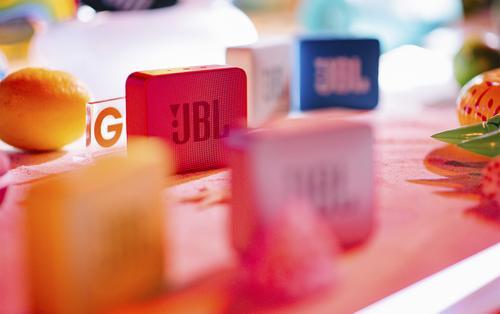 Thương hiệu âm thanh JBL chính thức ra mắt tại Việt Nam
