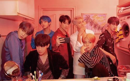 Tạm quên YouTube đi, BTS đạt được cột mốc chưa từng nghệ sỹ Châu Á nào làm được trên Spotify