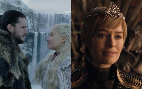 Tập 1 'Game of Thrones' (Trò chơi vương quyền) mùa 8: Những câu thoại đắt giá và 'thần thánh' nhất
