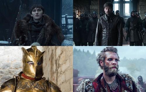 'Game of Thrones' mùa 8: Danh sách diễn viên cũ lẫn mới tham gia cuộc đại chiến giành Ngai Sắt