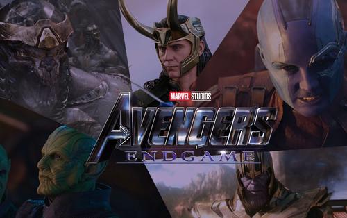 'Avengers: Endgame': 20 nhân vật phản diện được dự đoán sẽ xuất hiện - 8 trong số đó đã xác nhận (Phần 1)