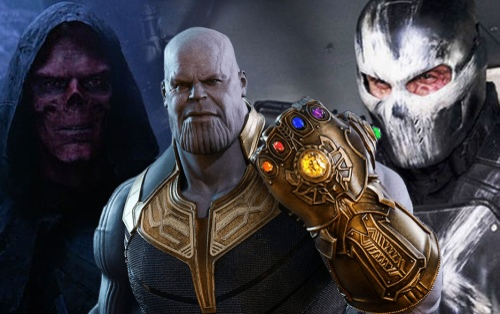 'Avengers: Endgame': 20 nhân vật phản diện được dự đoán sẽ xuất hiện - 8 trong số đó đã xác nhận (Phần 2)