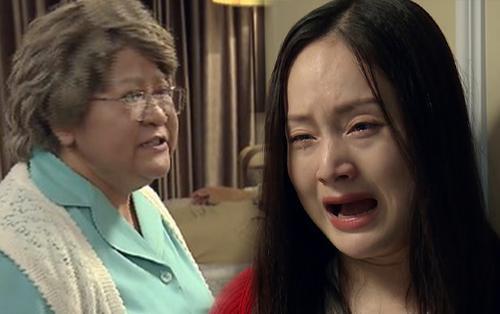 Tập 4 'Nàng dâu order': Bà nội chồng ca thán Lan Phương 'nhà này tốt số quá nên có được cháu dâu đảm đang'