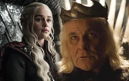 Tìm hiểu 5 vị vua điên nổi tiếng của nhà Targaryen, bên cạnh 'Mẹ Rồng' Daenerys