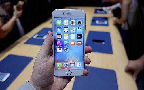 iPhone 6 cuối cùng cũng bị 'khai tử' tại Việt Nam sau hơn 4 năm mở bán tới nay