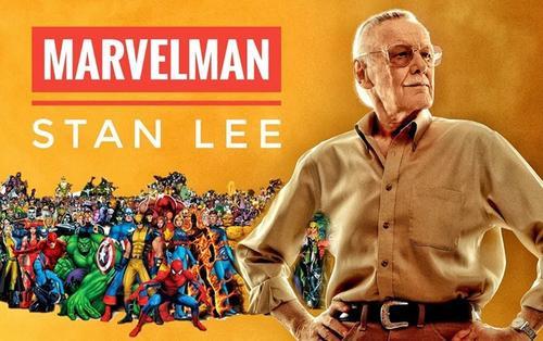 Đạo diễn 'Avengers: Infinity War' và 'Endgame' đang lên kế hoạch thực hiện phim tài liệu về Stan Lee