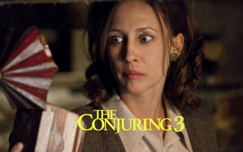 Đạo diễn Michael Chaves tiết lộ thông tin của phim 'The Conjuring 3'