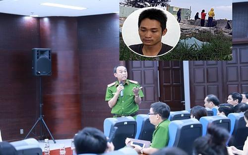 Vụ sát hại con gái 7 tuổi rồi ném xác xuống sông Hàn: Công an Đà Nẵng giải thích vì sao thả tự do người cha?
