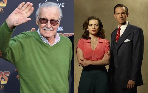 'Avengers: Endgame': Fan hú hét trước sự xuất hiện của Stan Lee và các nhân vật mới góp mặt trong vũ trụ điện ảnh Marvel