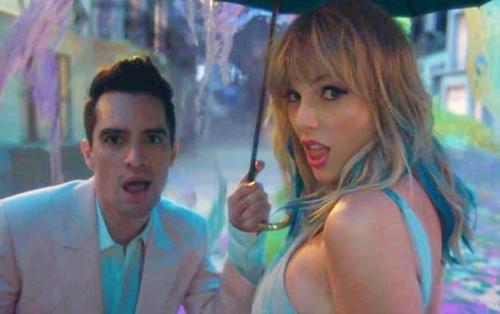 Xem ngay Me! - MV US-UK hot nhất tháng 4: Khi 'rắn chúa' Taylor Swift hóa bươm bướm, kỷ nguyên âm nhạc mới bắt đầu?