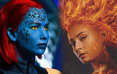 Sau 'Avengers: Endgame', đến lượt X-Men: Dark Phoenix không có after-credit
