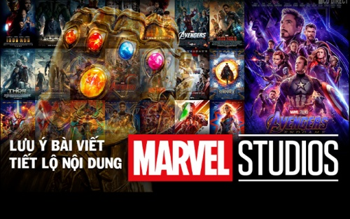 'Avengers: Endgame' liên quan mật thiết đến những bộ phim nào trong Vũ trụ điện ảnh Marvel?