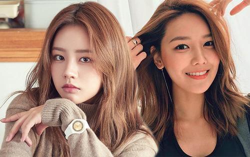Sooyoung (SNSD) tự tin trong phim hành động mới - Hyeri (Girl's Day) đổi công ty để phát triển diễn xuất