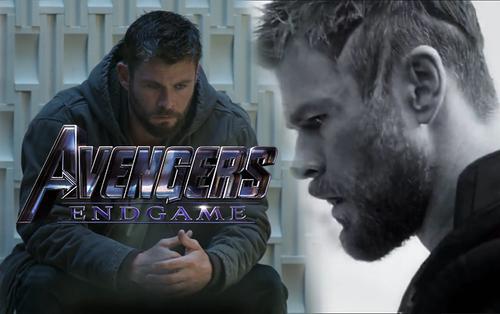 Sau 'Avengers: Endgame', Thor trở thành người anh hùng 'mất' nhiều nhất của MCU?