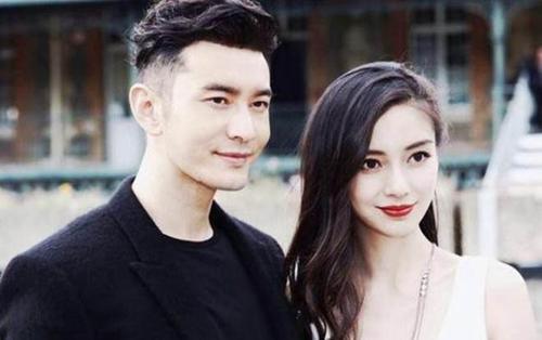 Tiết lộ của đồng nghiệp đập tan tin đồn ly hôn của Huỳnh Hiểu Minh và Angela Baby