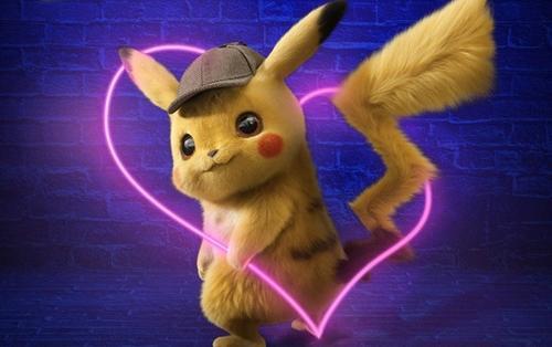 Nhận xét 'Detective Pikachu': Khó kiềm lòng muốn có một con Pokemon ngoài đời thực