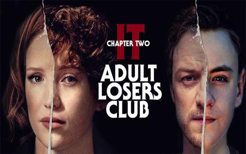 Điểm mặt dàn diễn viên mới của nhóm Loser Club trong IT: Chapter 2 - Chú hề ma quái