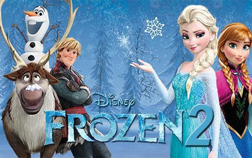 Lấy ngay sổ tay và ghi lại những bộ phim hoạt hình Disney sẽ được công chiếu trong tương lai nhé