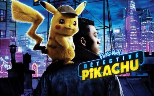 Review 'Thám tử Pikachu': Dễ thương, hài hước đậm màu RyanReynolds nhưng vẫn nhiều thông điệp quý giá
