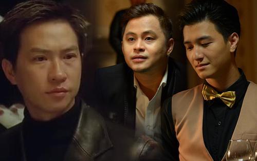 Sau scandal tự ý bỏ quay, phim mới của Huỳnh Anh vừa tung trailer đã bị nghi ngờ đạo nhái 'Thánh bài 3' của Trương Gia Huy