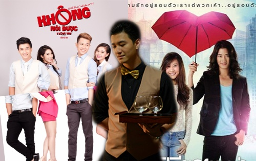 Trước nghi án sao chép Thánh bài 3, đạo diễn 'Vô gian đạo' từng bị nghi ngờ đạo nhái phim Thái vào năm 2014
