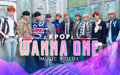 Những MV của Wanna One: Hành trình ngắn ngủi nhưng đủ đầy nhiệt huyết của boygroup hiện tượng