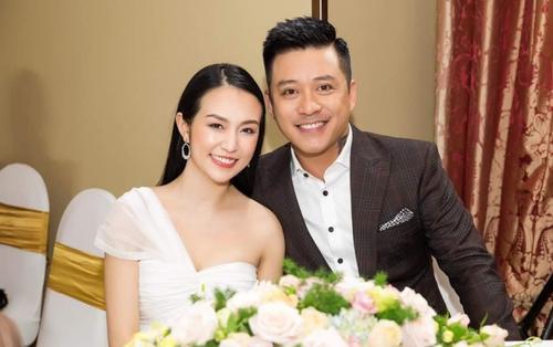 Tuấn Hưng gửi tâm thư cho vợ: 'Tôi ngày càng yêu mình, xa một ngày nhưng sao thấy quá dài'