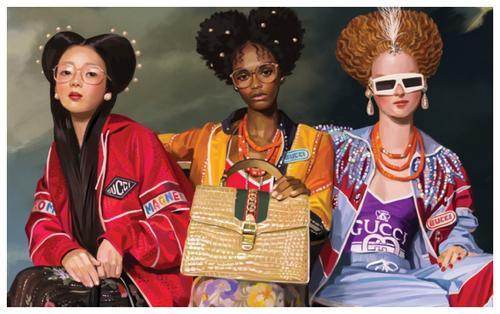 Nhà mốt Gucci thừa nhận trốn thuế hơn 1 tỷ Euro