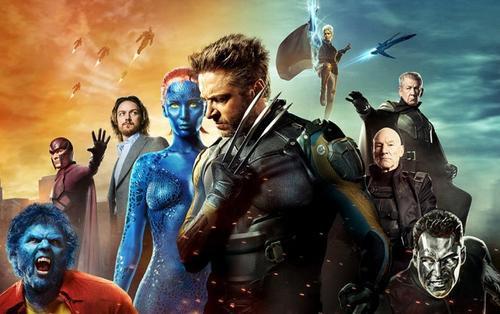 Xúc động với đoạn clip 20 năm di sản và chương cuối cho franchise X-Men trong Dark Phoenix