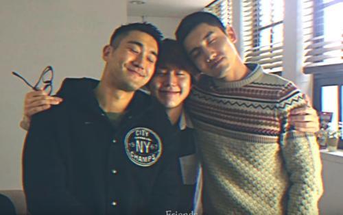 Clip E.L.F cần xem ngay: Thước phim tuyệt vời 'Time With You' từ KyuHyun (Super Junior)