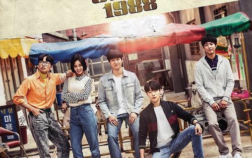 'Reply 1988' của Park Bo Gum, Ryu Jun Yeol sẽ được Trung Quốc làm lại