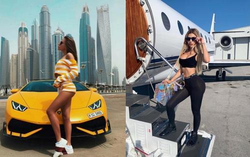 Nhà chẳng có gì ngoài tiền, hội Rich Kids đón hè bằng thả dáng bên siêu xe, du lịch trên phi cơ riêng làm 'náo loạn' Instagram