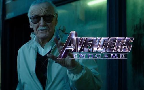Thật đau lòng khi cụ Stan Lee chưa xem 'Avengers: Endgame' trước khi qua đời